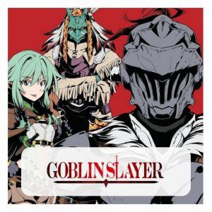 Goblin Slayer Mousepads