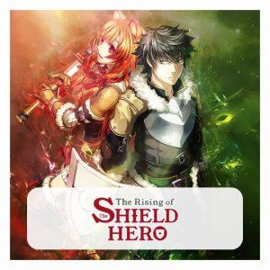 Shield Hero Mousepads