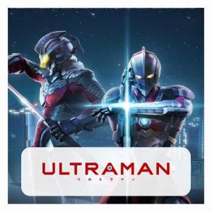 Ultraman Mousepads