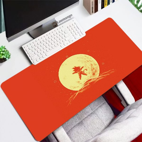 Dragon Computer Mouse Pad Gamer Large Ball Mousepad XXL Desk Mause Pad Keyboard Mouse Carpet Gaming 2 - Anime Mousepads