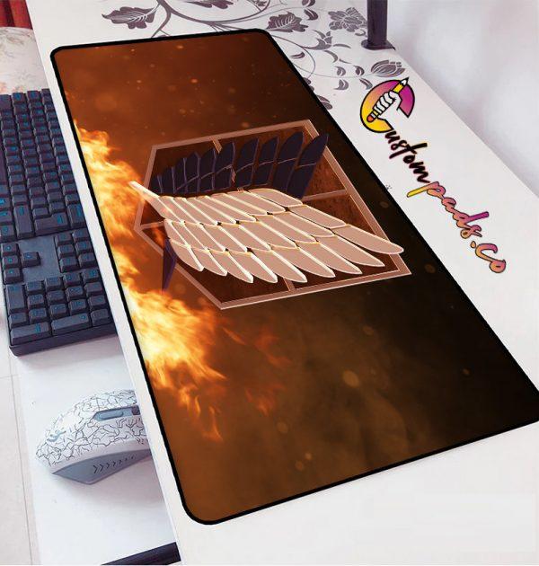 - Anime Mousepads