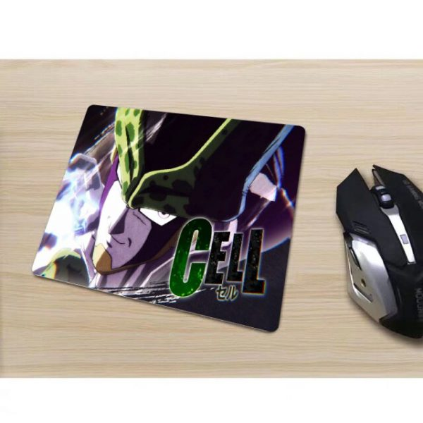 Anime Mouse Pad Small Size 22x18 25x20 29x25CM In Stock Goku Pads Computer PC Game Accessories 10.jpg 640x640 10 - Anime Mousepads