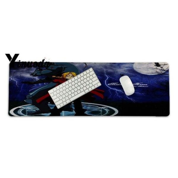 One is All. All is one. Default Title Official Anime Mousepads Merch