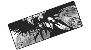 Ulquiorra Second Hollow Form pad 6 / Size 600x300x2mm Official Anime Mousepads Merch