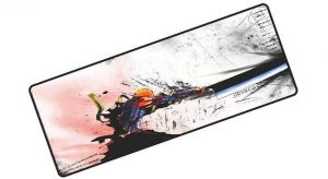 Ichigo Zanpakutō Thrust pad 8 / Size 600x300x2mm Official Anime Mousepads Merch