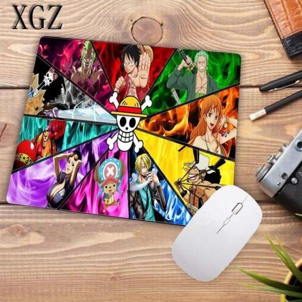 300X600X2MM Official Anime Mousepads Merch