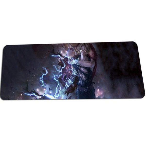 The Power of Creation mat 11 / Size 700x300x2mm Official Anime Mousepads Merch