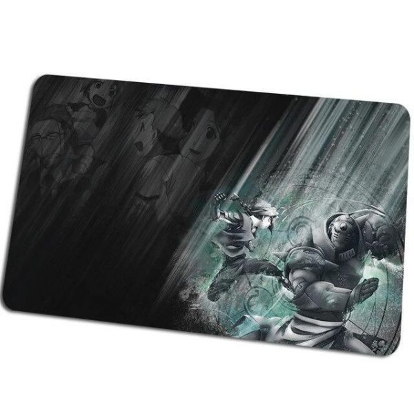 Are My Memories Real? pattern 8 / Size 600x300x2mm Official Anime Mousepads Merch