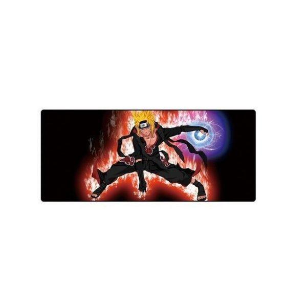 Akatsuki Naruto Default Title Official Anime Mousepads Merch