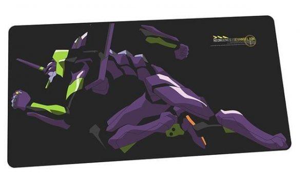 Charging EVA design 10 / Size 600x300x2mm Official Anime Mousepads Merch