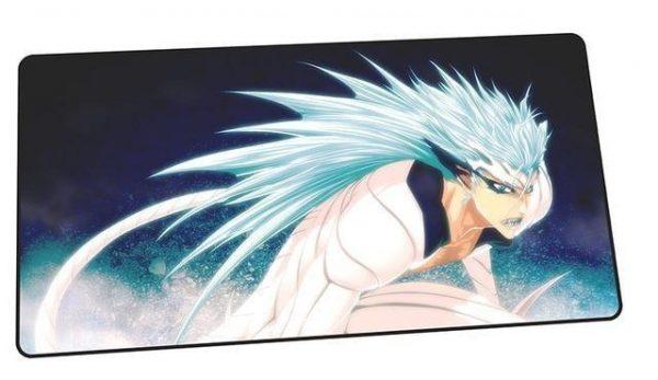 Grimmjow Full Hollow design 2 / Size 600x300x2mm Official Anime Mousepads Merch