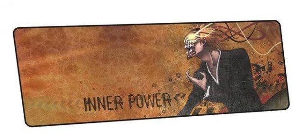 Bleach Hollow's Inner Power design 3 / Size 600x300x2mm Official Anime Mousepads Merch