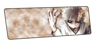 Ichigo Inner Demon design 4 / Size 600x300x2mm Official Anime Mousepads Merch