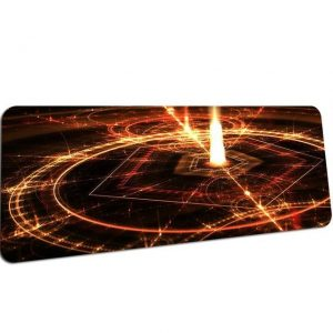 The First Homonculus design 5 / Size 600x300x2mm Official Anime Mousepads Merch