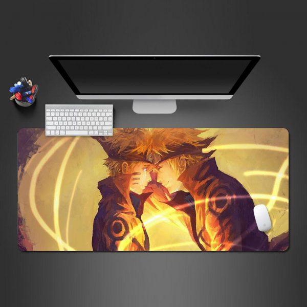 Naruto Self Love 250x290x2mm Official Anime Mousepads Merch