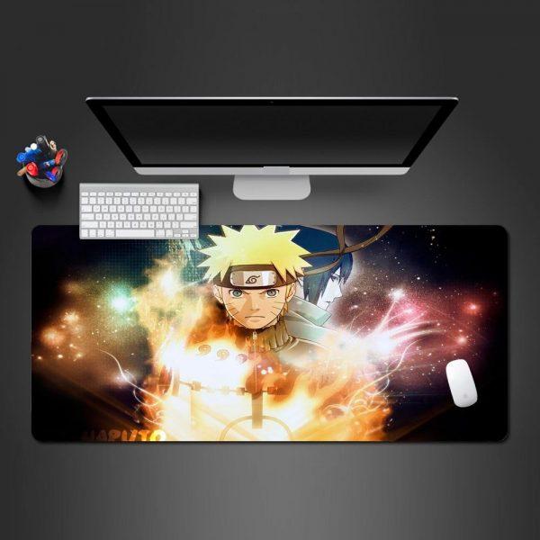 Celestial Naruto 250x290x2mm Official Anime Mousepads Merch