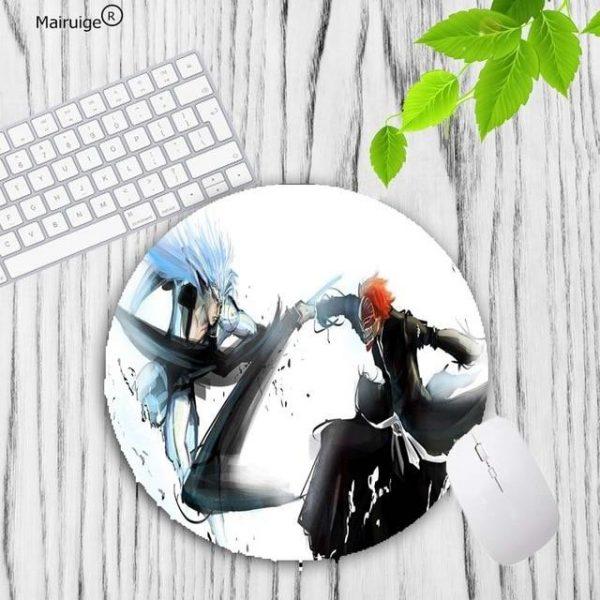 NO LED 300X600X2MM Official Anime Mousepads Merch
