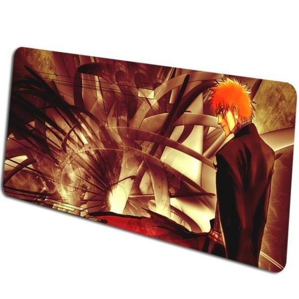Ichigo Reborn pattern 2 / Size 600x300x2mm Official Anime Mousepads Merch