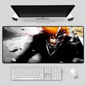 Half Hollow Ichigo 290X250X2MM Official Anime Mousepads Merch