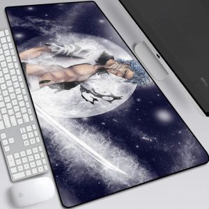 Grimmjow Full Moon Style 10 / 30x25x0.3cm Official Anime Mousepads Merch