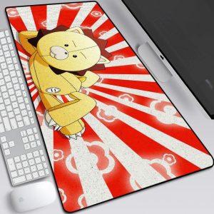 Kon Plush Style 11 / 30x25x0.3cm Official Anime Mousepads Merch