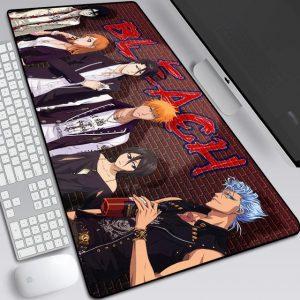 Bleach Gang Style 17 / 30x25x0.3cm Official Anime Mousepads Merch