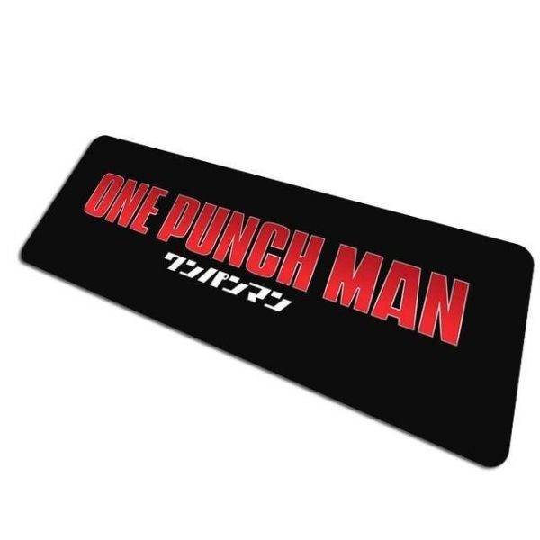 ONE PUNCH MAN pad 7 / Size 700x300x2mm Official Anime Mousepads Merch