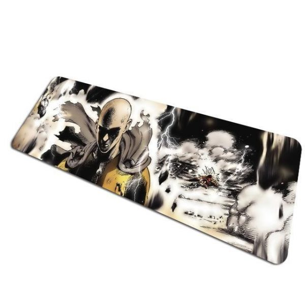 Become Strong pad 13 / Size 700x300x2mm Official Anime Mousepads Merch