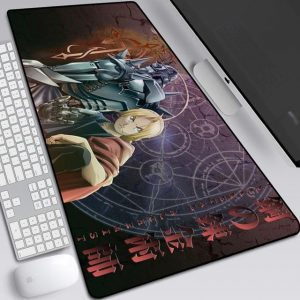 The Cursed Brothers Style 5 / 30x25x0.3cm Official Anime Mousepads Merch