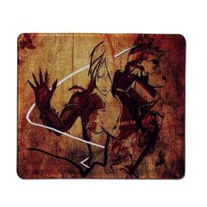 The Bond of Brothers Default Title Official Anime Mousepads Merch