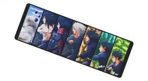 Story of Madara mousemat 10 / Size 700x300x2mm Official Anime Mousepads Merch