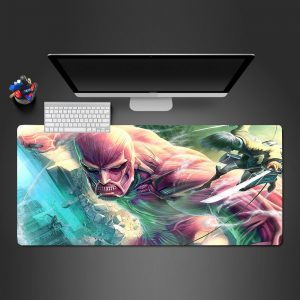 Attack on Titan - Colossal Titan - Mouse Pad 350x250x2mm Official Anime Mousepad Merch