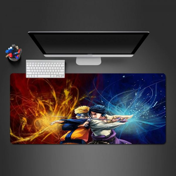 Naruto - Clash - Mouse Pad 350x250x2mm Official Anime Mousepad Merch