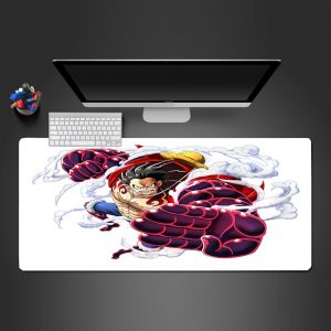 One Piece - Monkey D. Luffy - Mouse Pad 350x250x2mm Official Anime Mousepad Merch