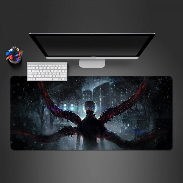 Tokyo Ghoul - Centipede - Mouse Pad 350x250x2mm Official Anime Mousepad Merch