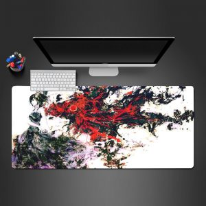 Tokyo Ghoul - Touka Artistic - Mouse Pad 350x250x2mm Official Anime Mousepad Merch