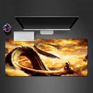 Dragon Ball - Clouds - Mouse Pad 350x250x2mm Official Anime Mousepad Merch
