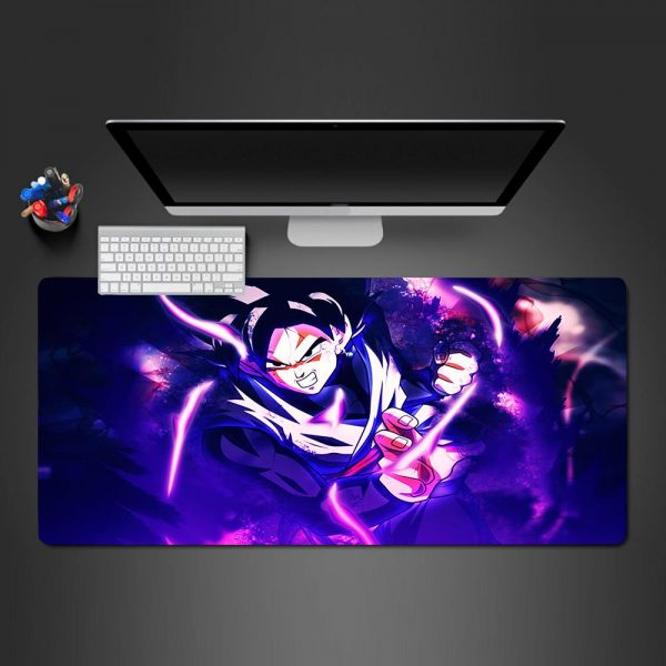 Dragon Ball - Prepare to Fight - Mouse Pad 350x250x2mm Official Anime Mousepad Merch