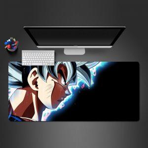Dragon Ball - Goku Side - Mouse Pad 350x250x2mm Official Anime Mousepad Merch