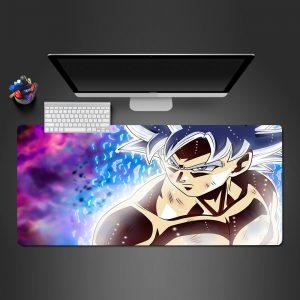Dragon Ball - UI Goku - Mouse Pad 350x250x2mm Official Anime Mousepad Merch