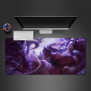 One Piece - Boa Hancock - Mouse Pad 350x250x2mm Official Anime Mousepad Merch