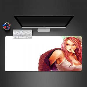 One Piece - Jewelry Bonney - Mouse Pad 350x250x2mm Official Anime Mousepad Merch