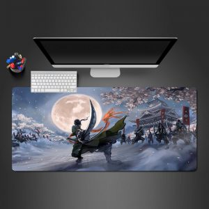 One Piece - Sword - Mouse Pad 350x250x2mm Official Anime Mousepad Merch