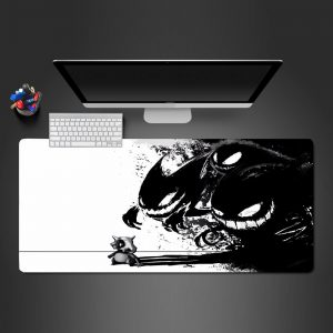 Pokemon - 04 - Mouse Pad 600x300x2mm Official Anime Mousepad Merch