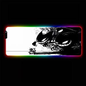 Pokemon - 04 - RGB Mouse Pad 350x250x3mm Official Anime Mousepad Merch